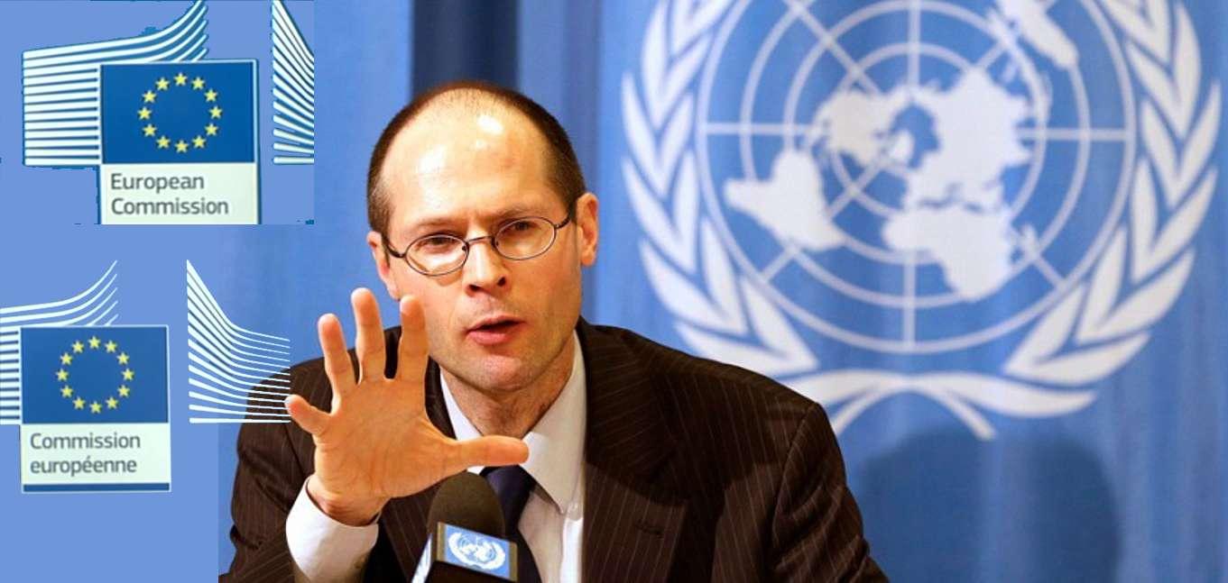 ΣΥΡΙΖΑ-ΝΔ-ΕΕ: «Κλειδωμένη» η αντιλαϊκή πολιτική ανεξάρτητα από κυβερνητικό διαχειριστή