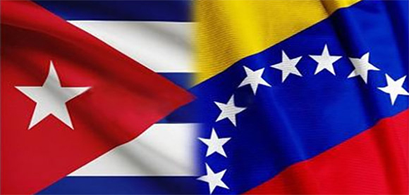header Venezuela siempre puede contar con Cuba