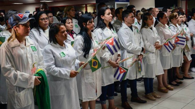 kuba läkare