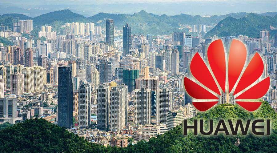 post Γκουιγιάνγκ «Big Data» Guizhou