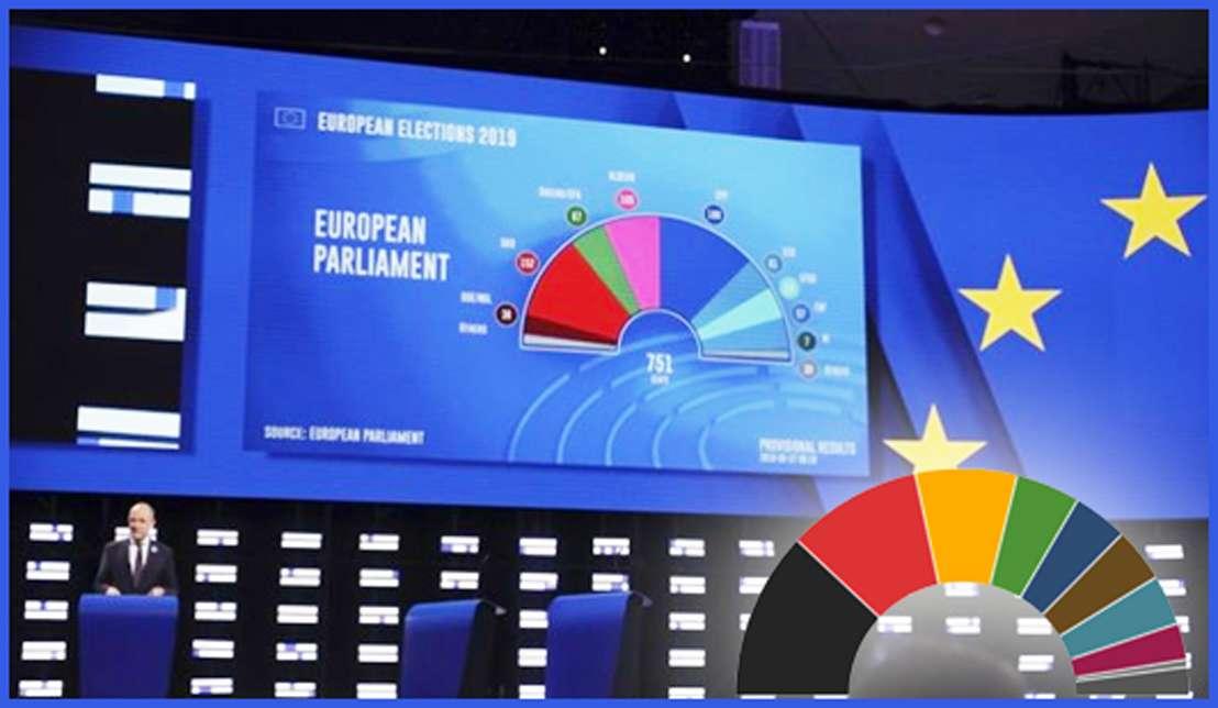 Αλλάζουν (;) οι πολιτικές ισορροπίες στο Ευρωπαϊκό Κοινοβούλιο;