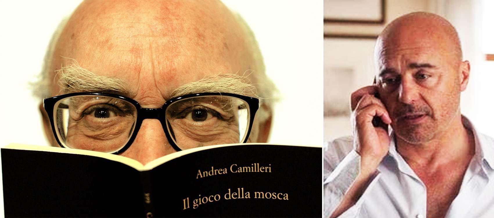 Andrea Camilleri η προσωποποίηση της αναζήτησης και της αμφιβολίας