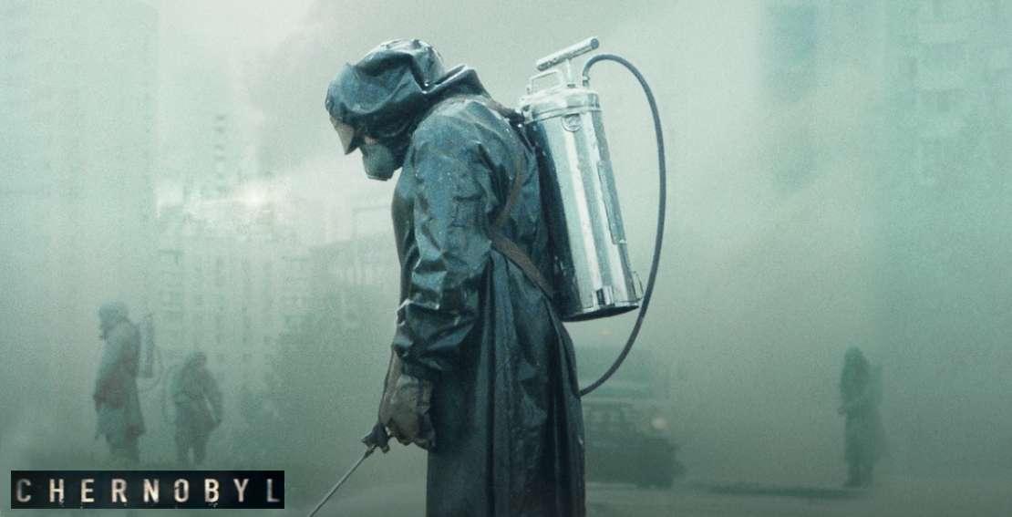 ΗΒΟ, Chernobyl