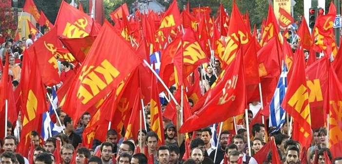 Μοναδική λαϊκή αντιπολίτευση το ΚΚΕ – Γράφει ο Νίκος Μόττας