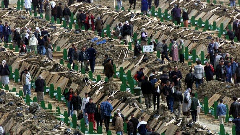11 Ιουλίου 1995: Η σφαγή στη Σρεμπρένιτσα, ποιοι ευθύνονται;