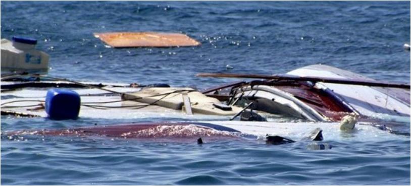Τρίπολη ναυάγιο 25 Ιουλ