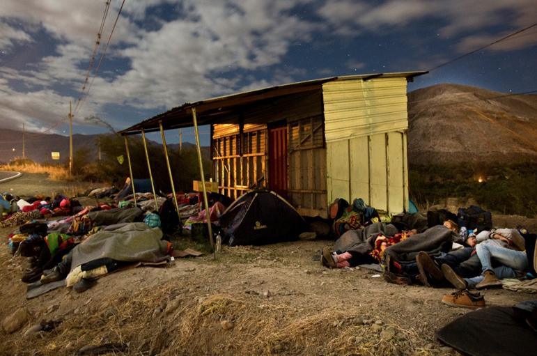ιθαγένεια μια ανθρωπιστική απάντηση στη βία κατά των μεταναστών 6