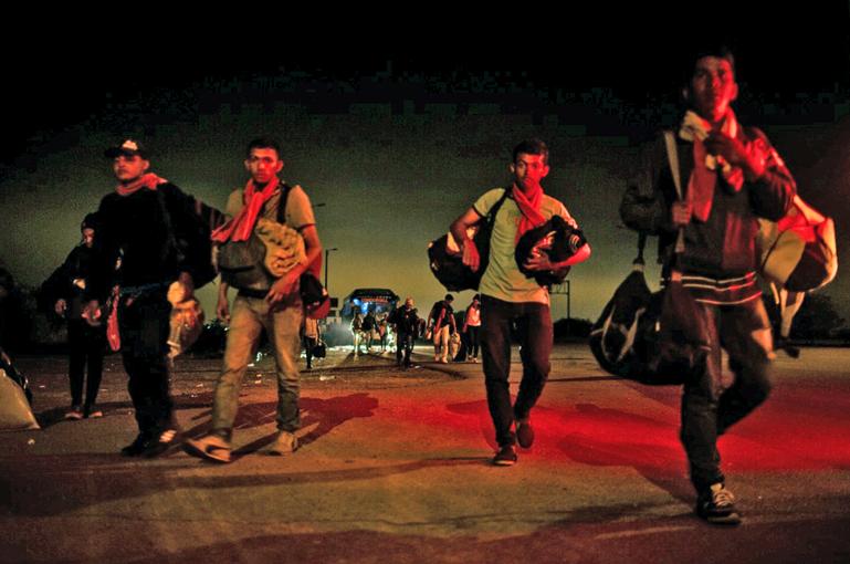 ιθαγένεια μια ανθρωπιστική απάντηση στη βία κατά των μεταναστών 7
