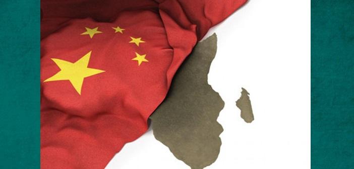 CHINA SUDAN