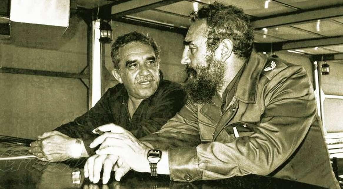 Ο Fidel Castro που εγώ γνώρισα 🚩 ¡Fidel Vive! 🚩 ο Φιδέλ Ζει!