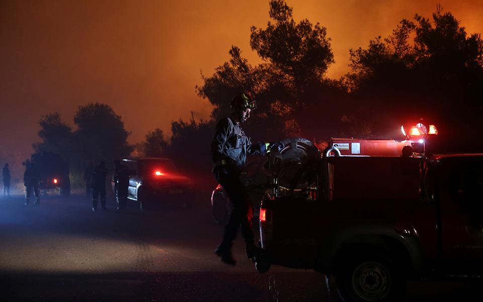 Τι δείχνουν τα στοιχεία για τις φωτιές; Εμπρησμός ή άλλη αιτία;