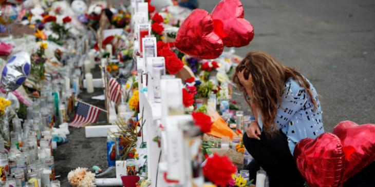 Ο Τραμπ, η οπλοφορία και η «ψυχική αρρώστια» στις ΗΠΑ – Γράφει η Αναστασία Ζήση