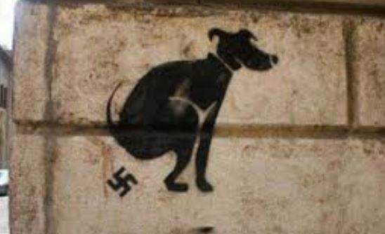 Ο Ναζισμός δεν φοράει πάντα περιβραχιόνιο ούτε κρατάει σιδερογροθιά