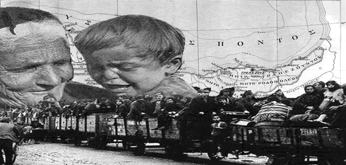 Ποντιακή Γενοκτονία - Όταν οι μπολσεβίκοι έσωζαν ζωές ελλήνων στον Πόντο