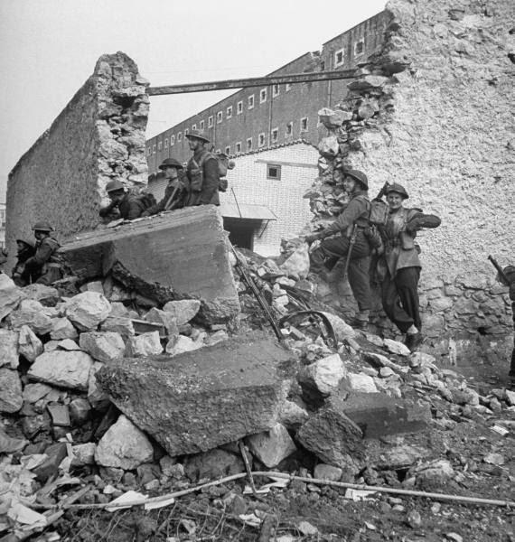 Φυλακές Αβέρωφ ΕΛΑΣ 1944