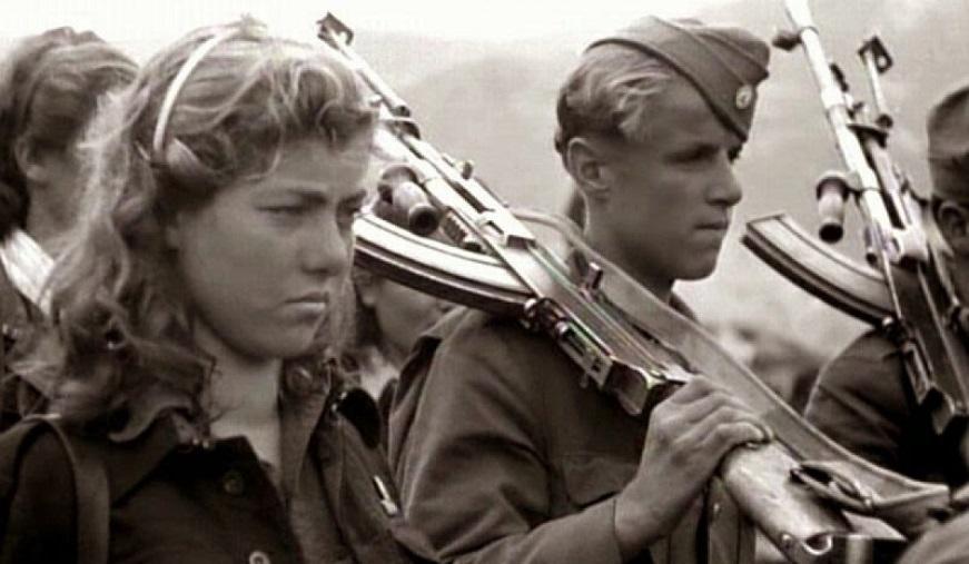 ΔΣΕ Δημοκρατικός Στρατός Ελλάδας