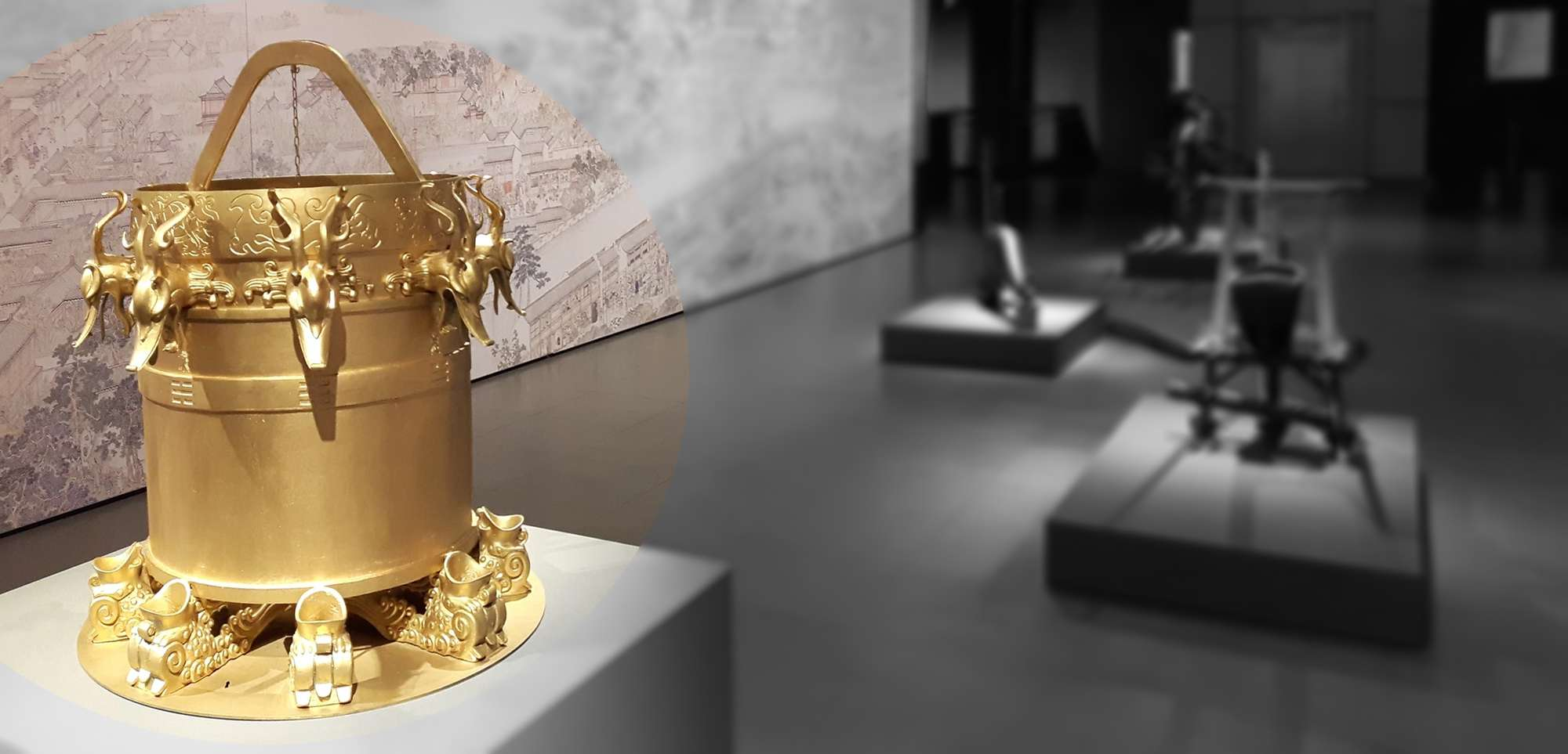 Αρχαιότερος Σεισμογράφος του Κόσμου