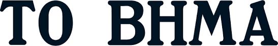 TO ΒHMA logo