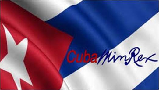 Cuba Min Rex