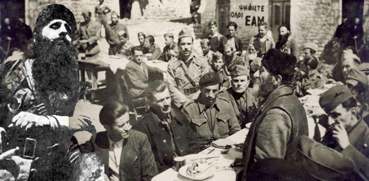 Κρίσιμες στιγμές της ταξικής πάλης 1944