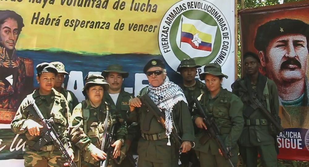 FARC-EP | Κολομβία: σε αδιέξοδο σταυροδρόμι;