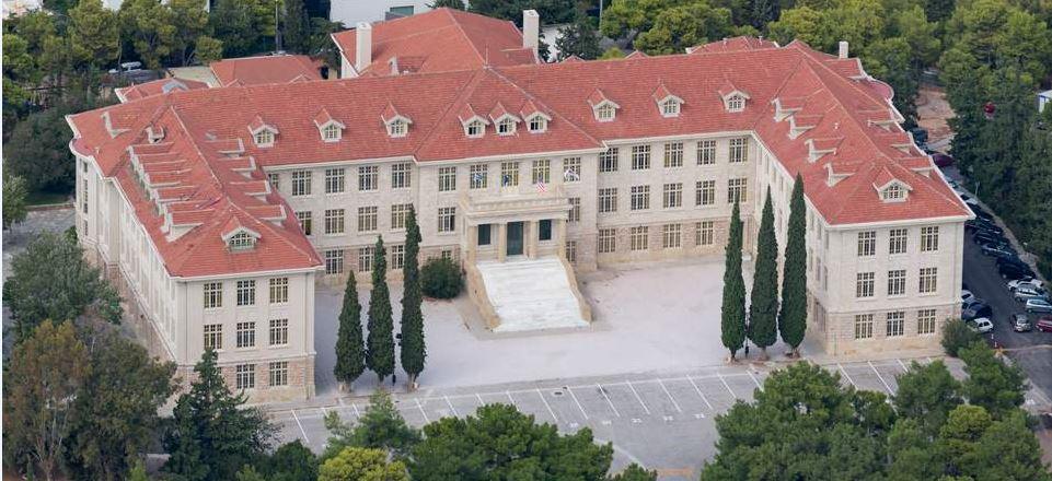 Κολέγιο «παραγωγής» κυβερνητικών στελεχών