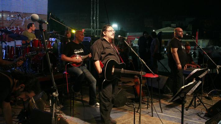 Λαυρέντη, δε θα λείψεις από το φετινό Φεστιβάλ της ΚΝΕ - Τι αποφάσισε η Οργανωτική Επιτροπή Θεσσαλονίκης