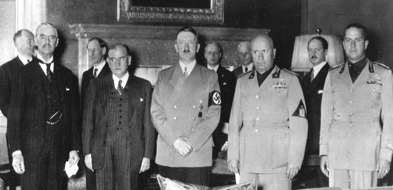 munich 1938