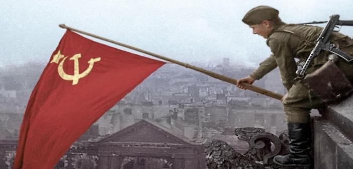soviet 45