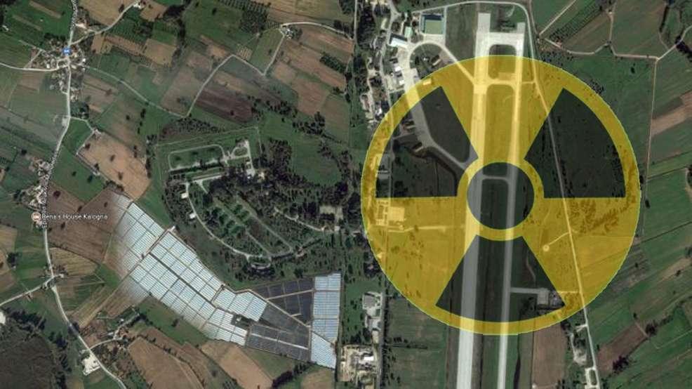 Πυρηνικά