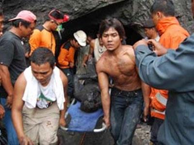 2010 Ορυχείο Χιλή