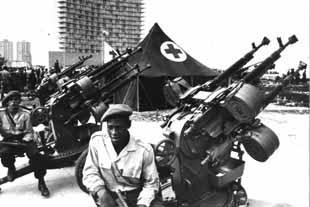 Crisis missiles Cuba
