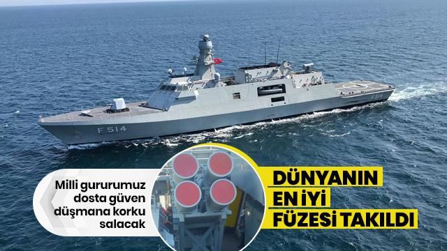 Kınalıada Deniz Kuvvetlerine 1