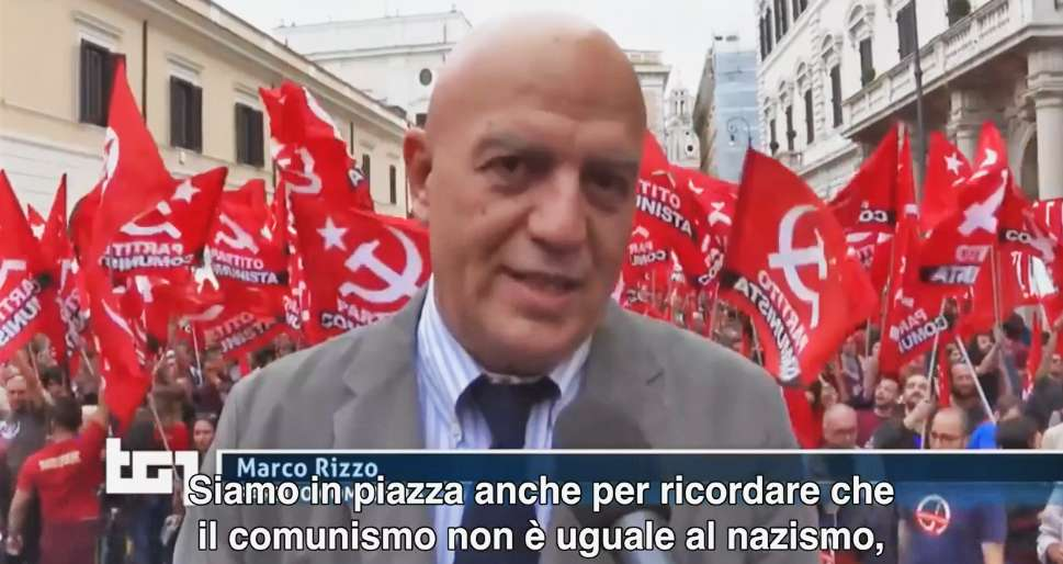 Marco Rizzo