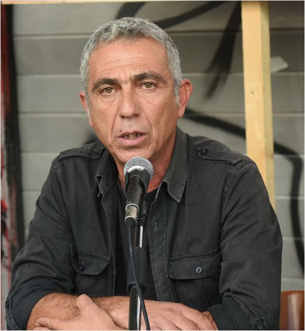 ΠΑΜΕ Βασίλης Πετρόπουλος