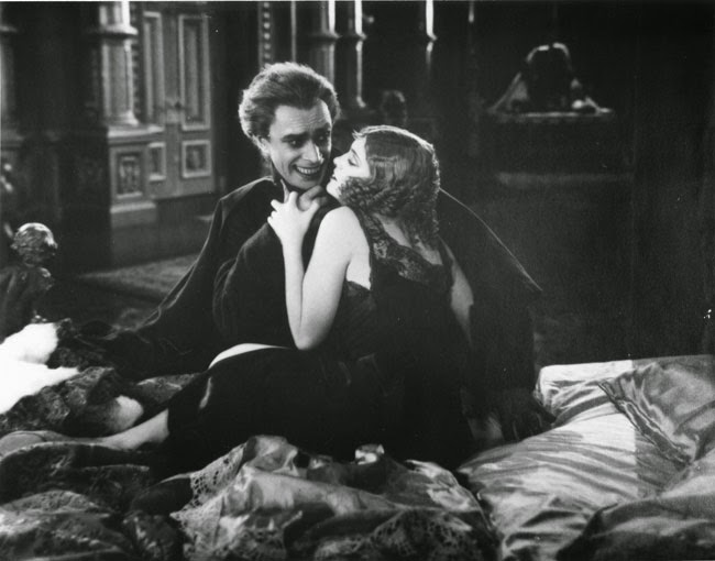 The Man Who Laughs 1928 Paul Leni
