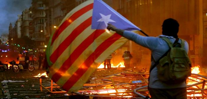 «Το δικαίωμα της αυτοδιάθεσης αποδεικνύεται ανέφικτο στον καπιταλισμό» – ΚΚ Εργαζομένων της Ισπανίας (PCTE)