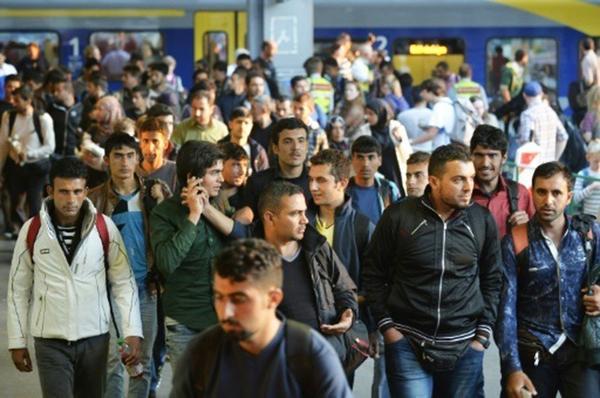 flyktingar sverige1