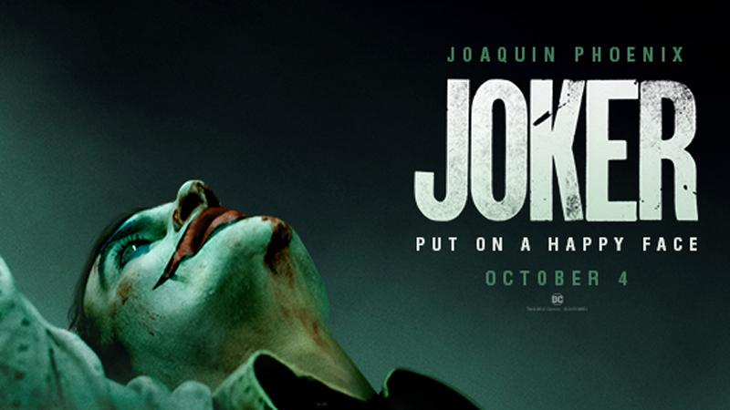 Δεξιά – Αντιδεξιά και Joker