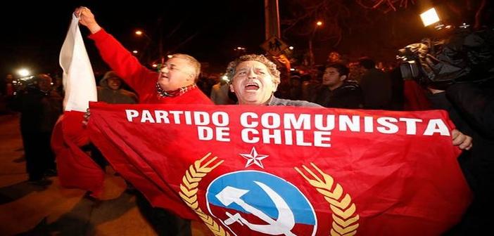 Χιλή: Το Κομμουνιστικό Κόμμα στο πλευρό των λαϊκών διαδηλώσεων, καταδικάζει την κυβερνητική καταστολή