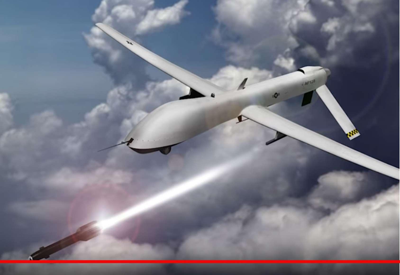 drone NATO Sigonella
