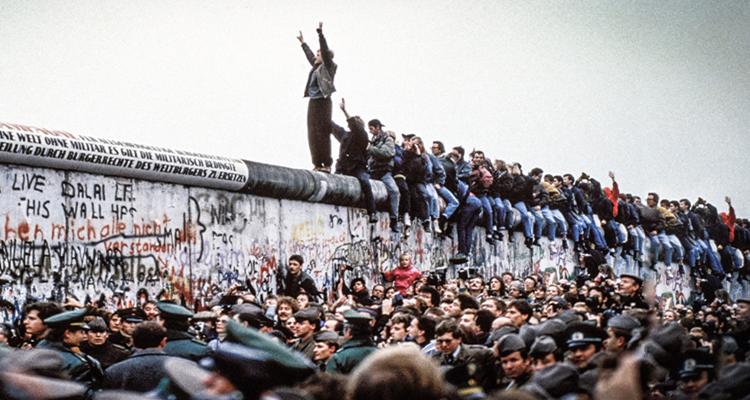 Η αλήθεια για το Τείχος του Βερολίνου: Η Ιστορία δεν τελείωσε το 1989…