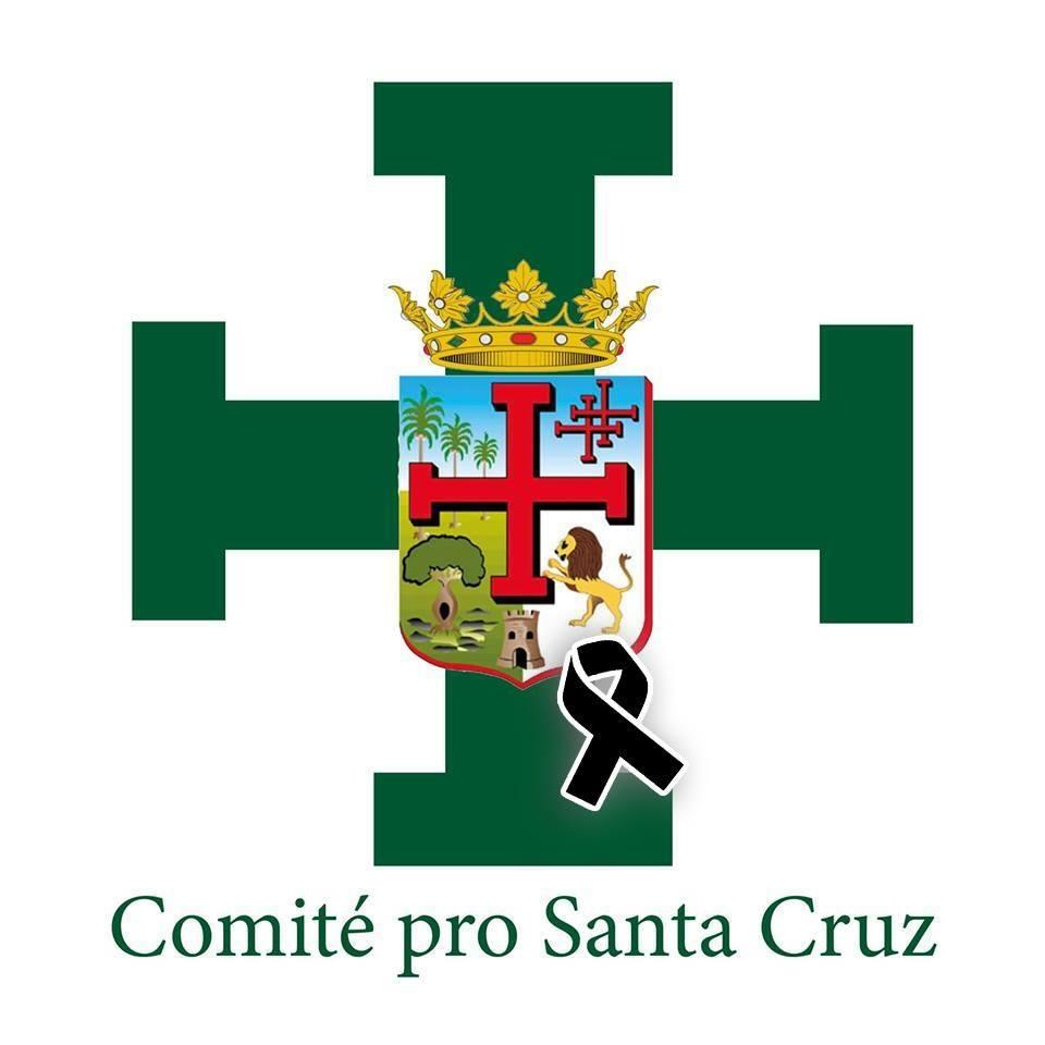 Comité pro Santa Cruz logo