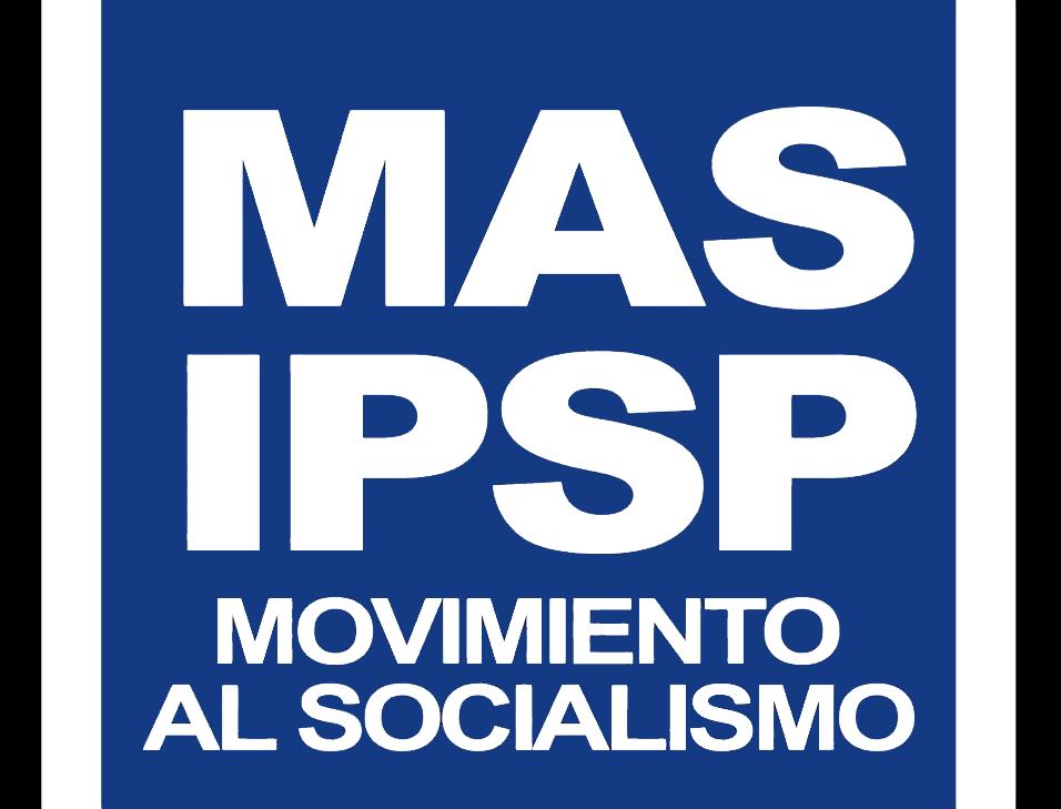 Evo Morales Movimiento al Socialismo