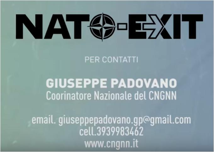 NATO EXIT