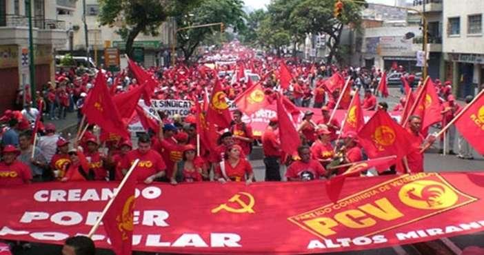 PCV Venezuela