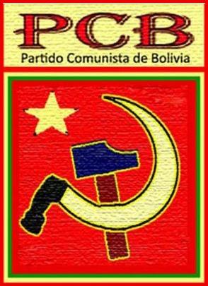 Partido Comunista de Bolivia