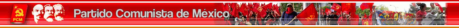 Partido Comunista de Mexico