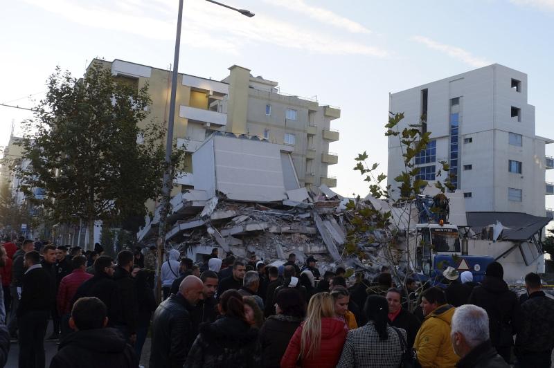 albania seismos5 2