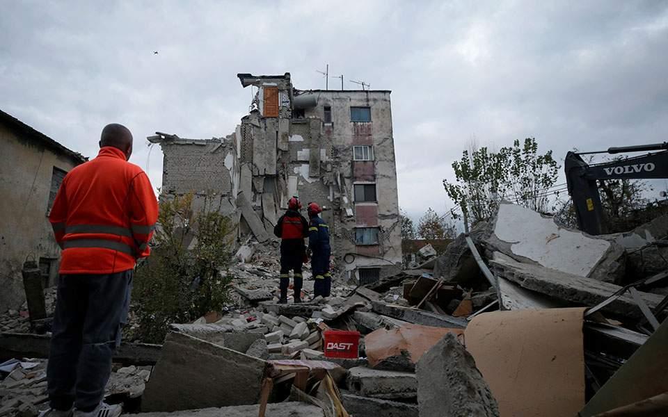 albania seismos56